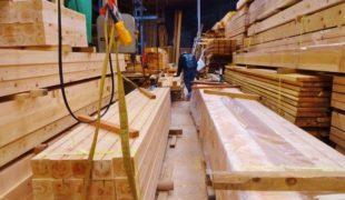 自然素材、檜、無垢材、赤松無垢材、墨付け、手刻み、木組み創る木造住宅9、22