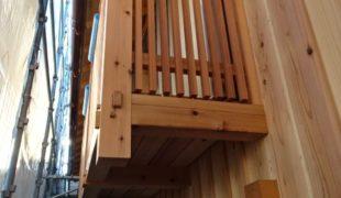 自然素材、熟練大工、墨付け、手刻み、創る石場建て、健康木造住宅9,21