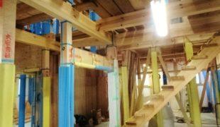自然素材、熟練職人、檜、赤松、杉、無垢材創る健康木造住宅11,21