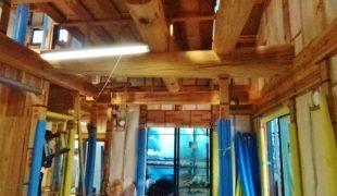 自然素材、熟練大工、檜、赤松、杉、無垢材創る健康木造住宅11,22
