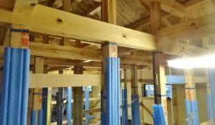 自然素材、熟練職人、檜、赤松、杉、無垢材創る健康木造住宅11,24