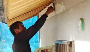 自然素材、熟練職人、創る、木と土、漆喰、創る健康木造住宅12,08