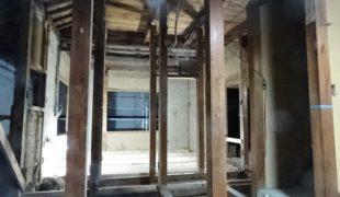 古民家再生、自然素材で創るお家、手刻み木組み漆喰仕上げ安全安心木造住宅2,18