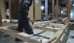 自然素材で創る古民家再生テレワーク対応住宅アレルギー対応健康木造住宅2,20