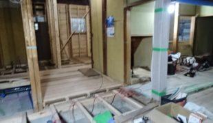 自然素材、熟練大工手掛ける古民家再生、テレワーク対応住宅2,24