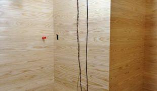 自然素材で創る古民家再生熟練大工墨付け手刻み木組み創るテレワーク対応住宅2,26